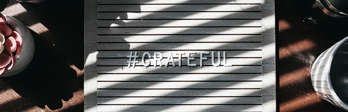 AMC Grateful