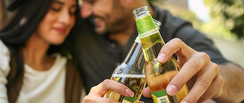 AMC Global Alcohol Free Beer