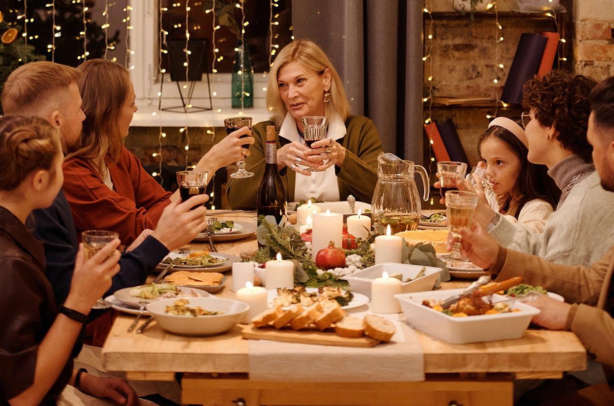AMC Global Holiday Study
