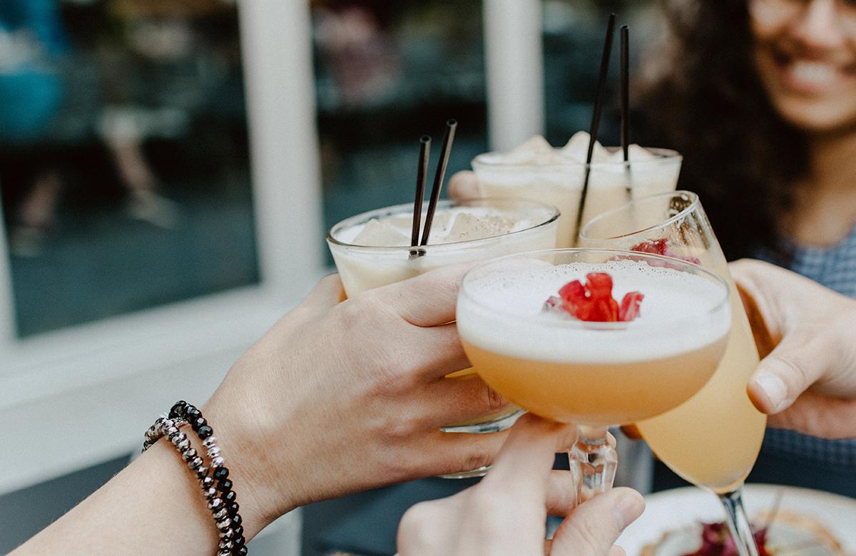 AMC Global Mocktails